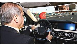 Erdoğan: Boyuma rağmen yerli otomobilde rahat oturuyorum