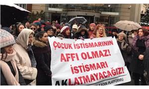 Eskişehir Kadın Platformu: İstismarı aklatmayacağız