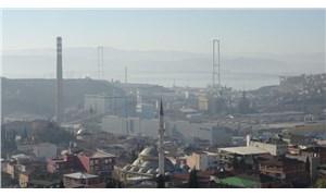 'İstanbul'un havasını solumak yılda 16 paket sigara içmeye bedel'
