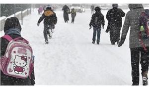 Ankara Valisi Şahin açıkladı: Kar tatili yok