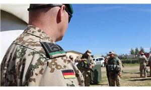 Almanya, askerlerinin bir kısmını Irak dışına çıkaracak