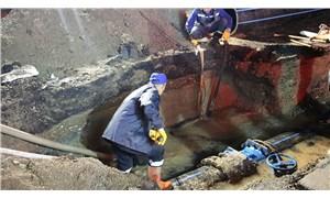 Boru hattı çürüdü: 17 milyon doları gömdüler