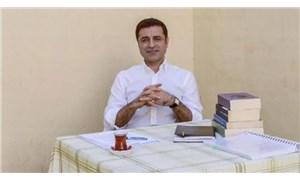 CHP'li Tanrıkulu'ndan Demirtaş'ın sağlık durumuna ilişkin açıklama