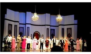 Devlet Tiyatroları'nda işten çıkarılan sanatçılar Meclis gündeminde