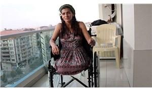 Diyarbakır Kayyumu, IŞİD saldırısında iki bacağını da kaybeden Lisa Çalan'ı işten çıkardı!