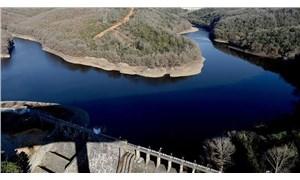 İBB, barajlardaki doluluk oranını açıkladı