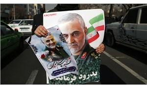 İran, ABD'den intikam için 13 senaryo üzerinde çalışıyor