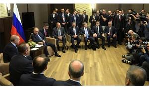 Moskova, 'Ankara'dan ne alırım' derdinde