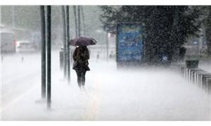 Yurt genelinde yağışlı havalar ne kadar sürecek?