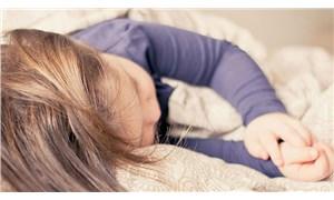 Çocuklarda uyku sorunlarına dikkat