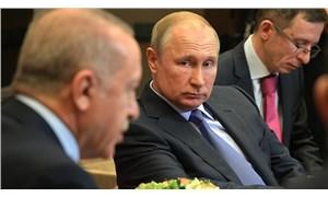 Erdoğan, Putin ile buluşacak: Zirvede üç kritik başlık