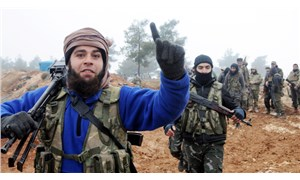 Rus diplomatlar doğruladı: ÖSO Libya'da!