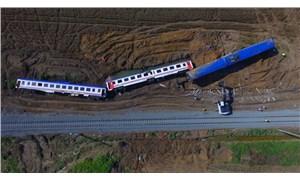 Çorlu tren kazasında yaşamını yitirenlerin isimleri sokak ve parklarda yaşatılacak