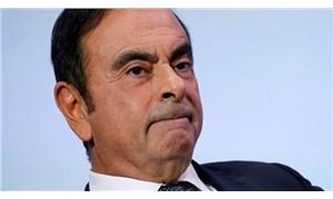 Eski Nissan CEO'suna yurt dışına çıkış yasağı getirildi
