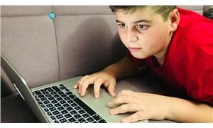 'İlkokul öğrencileri en çok televizyon ve dijital oyunlarda vakit harcıyor'