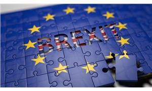 İngiliz parlamentosu, Brexit yasa tasarısını kabul etti