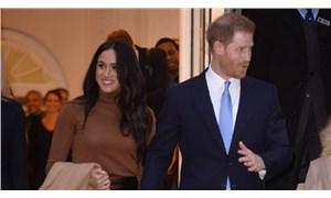 İngiltere Prensi Harry ve Meghan Markle kraliyet ailesinden çıktı