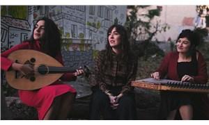 Sinafi Trio, 19 Ocak'ta KadıköySahne'de