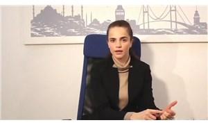 Tuğçe Kazaz'dan tepki çeken Atatürk açıklaması