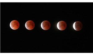 2020'de gökyüzünde 6 tutulma yaşanacak: Ay tutulması ne zaman başlayacak?