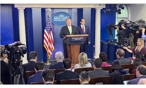 ABD: Yeni saldırıların istihbaratını aldık