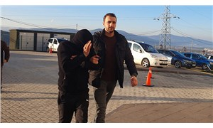 Bıçakla kız yurdunun kapılarını açmaya çalışan adam yakalandı