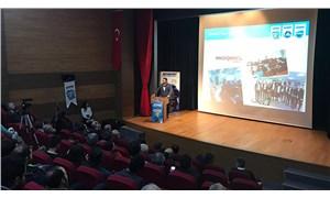 Demokrat Makina Mühendisleri, MMO İstanbul Şube Yönetim Kurulu adaylıklarını açıkladı