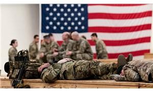Irak, ABD askerlerinin çıkması için ilk resmi adımı attı