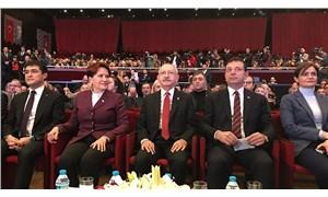 İstanbul Kongre Merkezi'nde 'Kanal İstanbul Çalıştayı' yapıldı