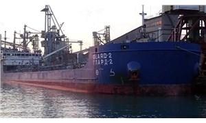 Kilyos açıklarında balıkçı teknesiyle tanker çarpıştı: 3 kişi kayıp