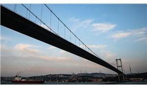 Köprüde intihar girişiminde bulunan adama 6 yıla kadar hapis talebi