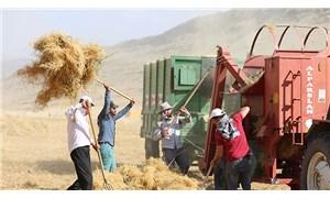 Kredi çiftçiye değil sermayeye gitti
