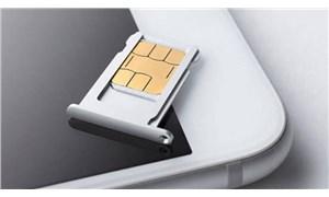 SIM kart dönemi kapanıyor