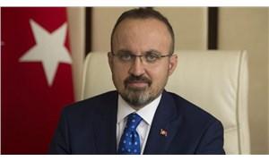 Bülent Turan: 100 belediye AKP'ye geçecek