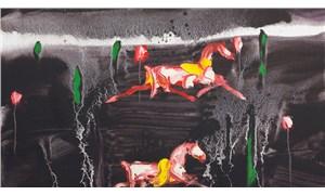 Gallery 11.17, Fevzi Karakoç'un eserlerine ev sahipliği yapacak