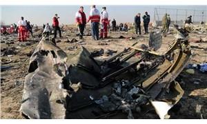 İran, Ukrayna uçağının düşme nedenini açıkladı