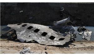 İranlı Komutan: Uçağın düşürüldüğünü öğrenince ölmeyi diledim