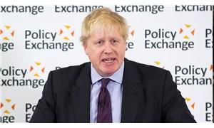 Johnson, İran'ın Ukrayna uçağını düşürmesi konusunda uluslararası soruşturma istedi