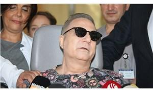 Mehmet Ali Erbil'in 4 gündür yoğun bakımda olduğu ortaya çıktı