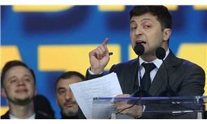 Ukrayna: Diplomatik kanallar yoluyla resmi özür bekliyoruz