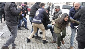 Ankara İSİG Meclisi üyesi 6 kişi gözaltına alındı
