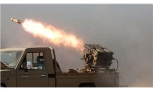 Irak'ta ABD'nin Balad üssüne saldırı
