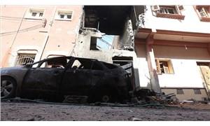 Libya'daki UMH: Hafter güçleri ateşkesi defalarca ihlal etti