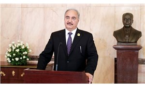 Hafter, Libya'da ateşkes çağrısını kabul etti!