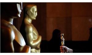 92. Oscar Ödülleri'nde adaylar açıklandı