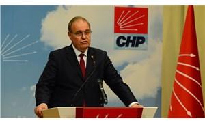 CHP'li Öztrak: Depreme hazırlık için kullanılabilecek kaynakları heba edecekler