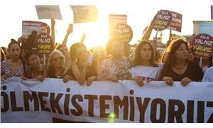 Devlet kadına şiddete seyirci: Saatte 8 kadından şiddet başvurusu!