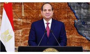 Erdoğan'ın danışmasından Mısır çıkışı: Masaya oturmalıyız