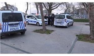Gezi Parkı'nda iki polis bıçaklandı