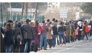 Kadın işsizliği giderek artıyor
